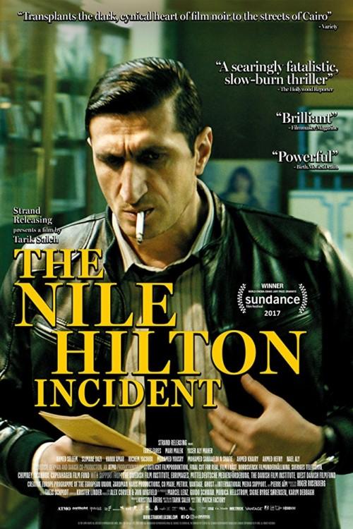 دانلود فیلم Die Nile Hilton Affäre 2017